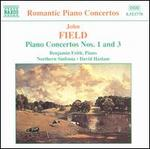 Field: Piano Concertos, Vol. 1