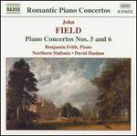 Field: Piano Concertos, Vol. 3