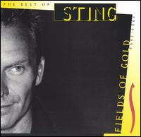 Fields of Gold: The Best of Sting 1984-1994 - Sting