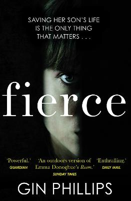 Fierce - Phillips, Gin