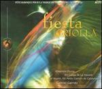 Fiesta Criolla [includes DVD]