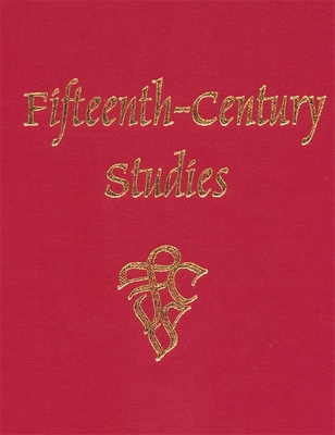 Fifteenth-Century Studies Vol. 29 - Dubruck, Edelgard E (Editor), and Gusick, Barbara I (Editor)