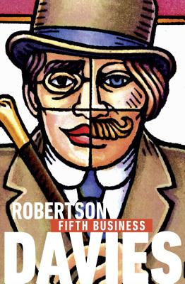Fifth Business - Davies, Robertson