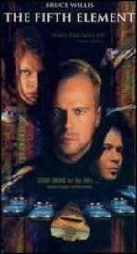 Fifth Element [Blu-ray]