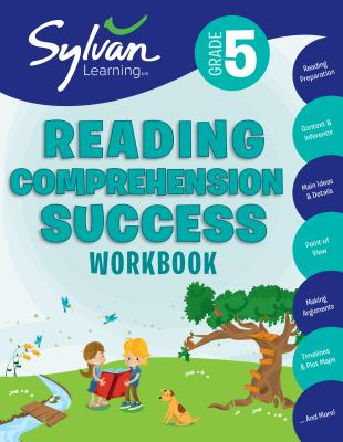 Fifth Grade Reading Comprehension Success - Sylvan Learning