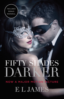 Fifty Shades Darker - James, E L