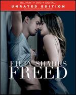 Fifty Shades Freed [Includes Digital Copy] [Blu-ray/DVD]