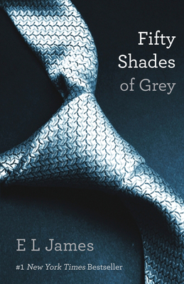 Fifty Shades of Grey: Book One of the Fifty Shades Trilogy - James, E L
