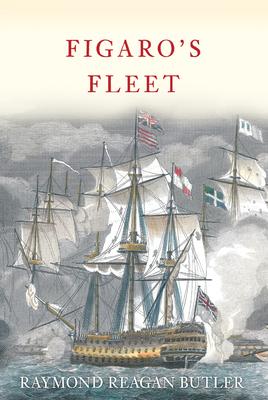 Figaro's Fleet - Butler, Raymond Reagan
