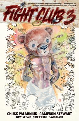 Fight Club 3 (Graphic Novel) - Palahniuk, Chuck