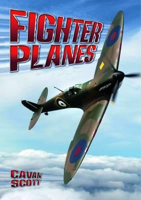 Fighter Planes - Scott, Cavan