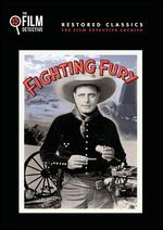 Fighting Fury - Cliff Smith