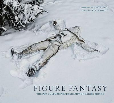 Figure Fantasy - Picard, Daniel
