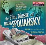 Film Music by Mischa Spoliansky