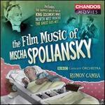 Film Music by Mischa Spoliansky