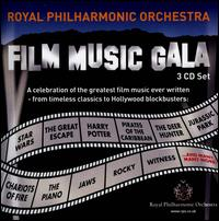 Film Music Gala - Andy Vinter (piano); Brian Thomson (trumpet); Gareth Williams (mandolin); Gareth Williams (recorder); Ian Laws (guitar); Mitch Dalton (guitar); Oliver Lewis (violin); Paul Bateman (piano); Paul Keogh (guitar); Petr Dreser (accordion)
