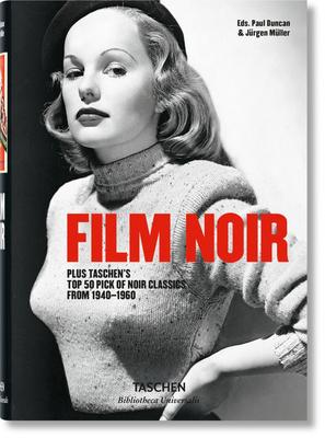 Film Noir - Silver, Alain, and Ursini, James, and Duncan, Paul (Editor)