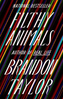 Filthy Animals - Taylor, Brandon
