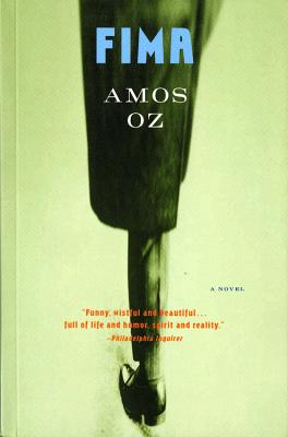 Fima - Oz, Amos, Mr., and de Lange, N R M (Translated by)