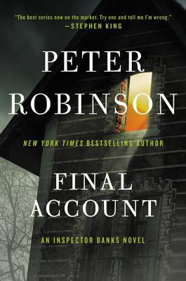 Final Account: An Inspector Banks Novel - Robinson, Peter