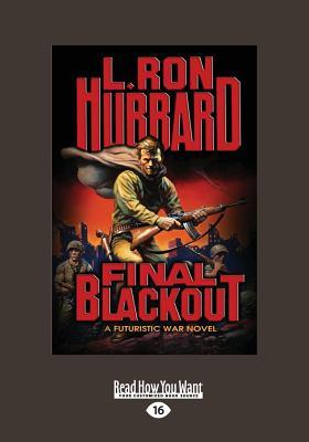 Final Blackout - Hubbard, L. Ron