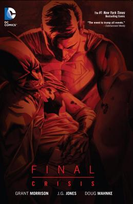 Final Crisis (New Edition) - Morrison, Grant
