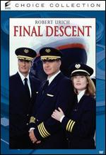 Final Descent - Mike Robe