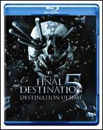 Final Destination 5 [French] [Blu-ray]