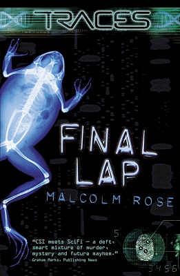 Final Lap - Rose, Malcolm