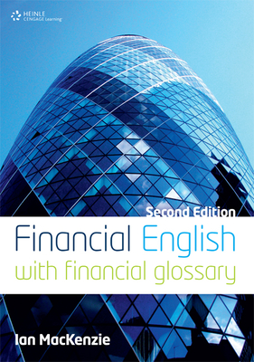 Financial English - Mackenzie, Ian
