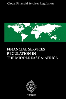 Financial Services Regulation in the Middle East and Africa - Leading International Law Firms