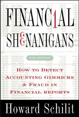 Financial Shenanigans - Schilit, Howard