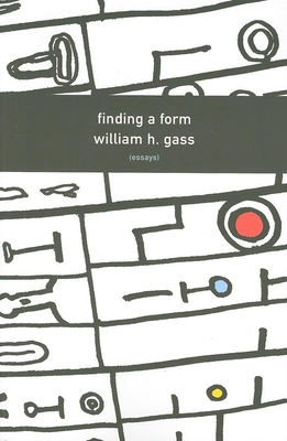 Finding a Form - Gass, William H, Mr., PhD