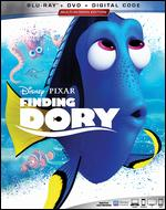 Finding Dory [Includes Digital Copy] [Blu-ray/DVD] - Andrew Stanton