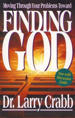 Finding God - Crabb, Larry, Dr.