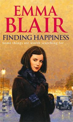 Finding Happiness - Blair, Emma