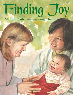 Finding Joy - Coste, Marion