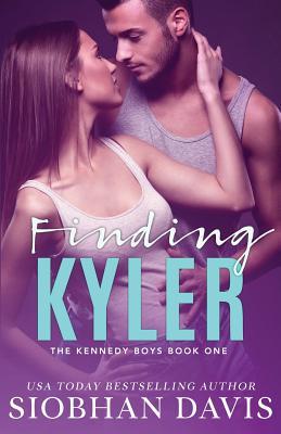 Finding Kyler - Hartigan (Xterra Web), Kelly (Editor), and Davis, Siobhan
