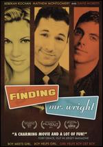 Finding Mr. Wright - Nancy Criss