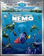 Finding Nemo [French] [3D] [Blu-ray/DVD]