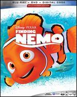 Finding Nemo [Includes Digital Copy] [Blu-ray/DVD]