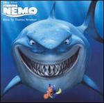 Finding Nemo [Original Motion Picture Soundtrack] - Thomas Newman