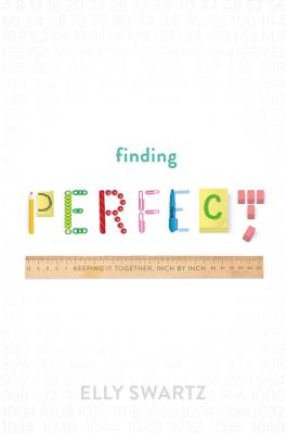 Finding Perfect - Swartz, Elly