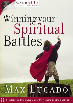 Finding Strength for Your Struggles - Lucado, Max