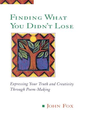 Finding What You Didn't Lose - Fox, John