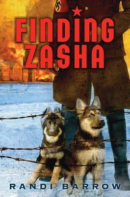 Finding Zasha - Barrow, Randi
