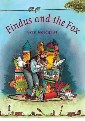 Findus and the Fox - Nordqvist, Sven