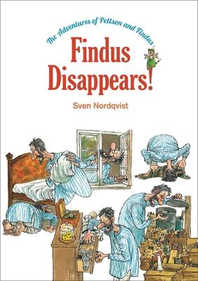 Findus Disappears! - Nordqvist, Sven