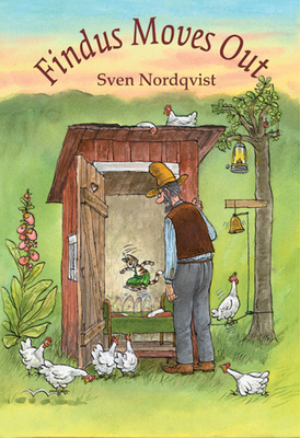 Findus Moves Out - Nordqvist, Sven