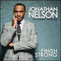 Finish Strong - Jonathan Nelson